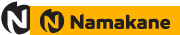 Namakane Reality Logo